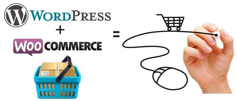 Web18 / Sandra Boulou création de site Ecommerce WordPress & Woocommerce sur Paris et Bourges