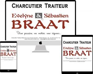 Traiteur charcutier Braat