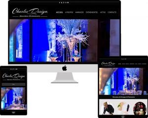 Agence de Décoration Charles Design