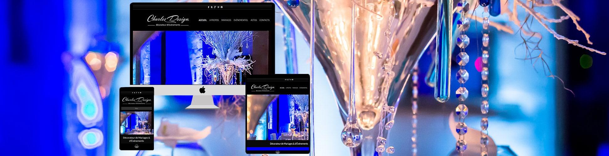 Web18 agence web sur Paris et Bourges