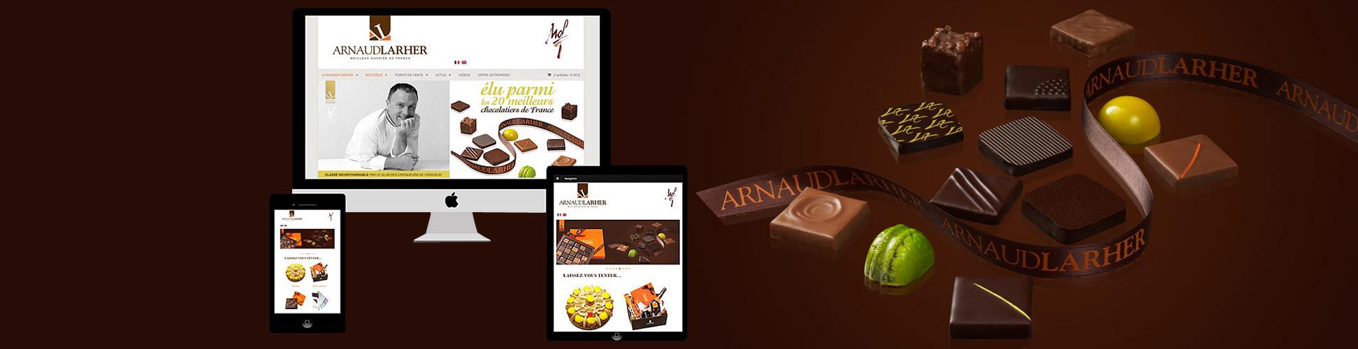 Web18 Sandra Boulou spécialiste E-commerce sur Paris et Bourges