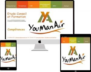 Agence YouManAir
