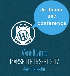 WordCamp Marseille