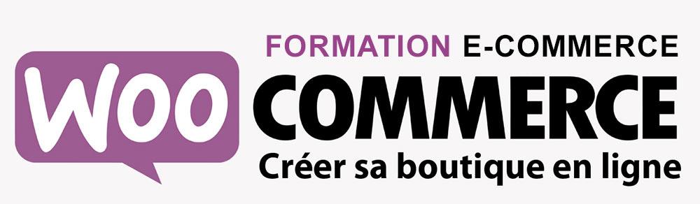 Créer et animer un site ecommerce sous WooCommerce