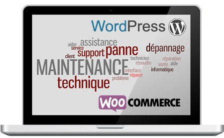 web18-maintenance-site-wordpress-woocommerce-paris-bourges