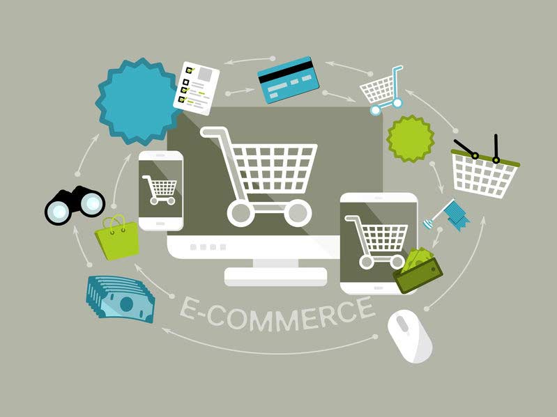 Agence web Ecommerce Paris