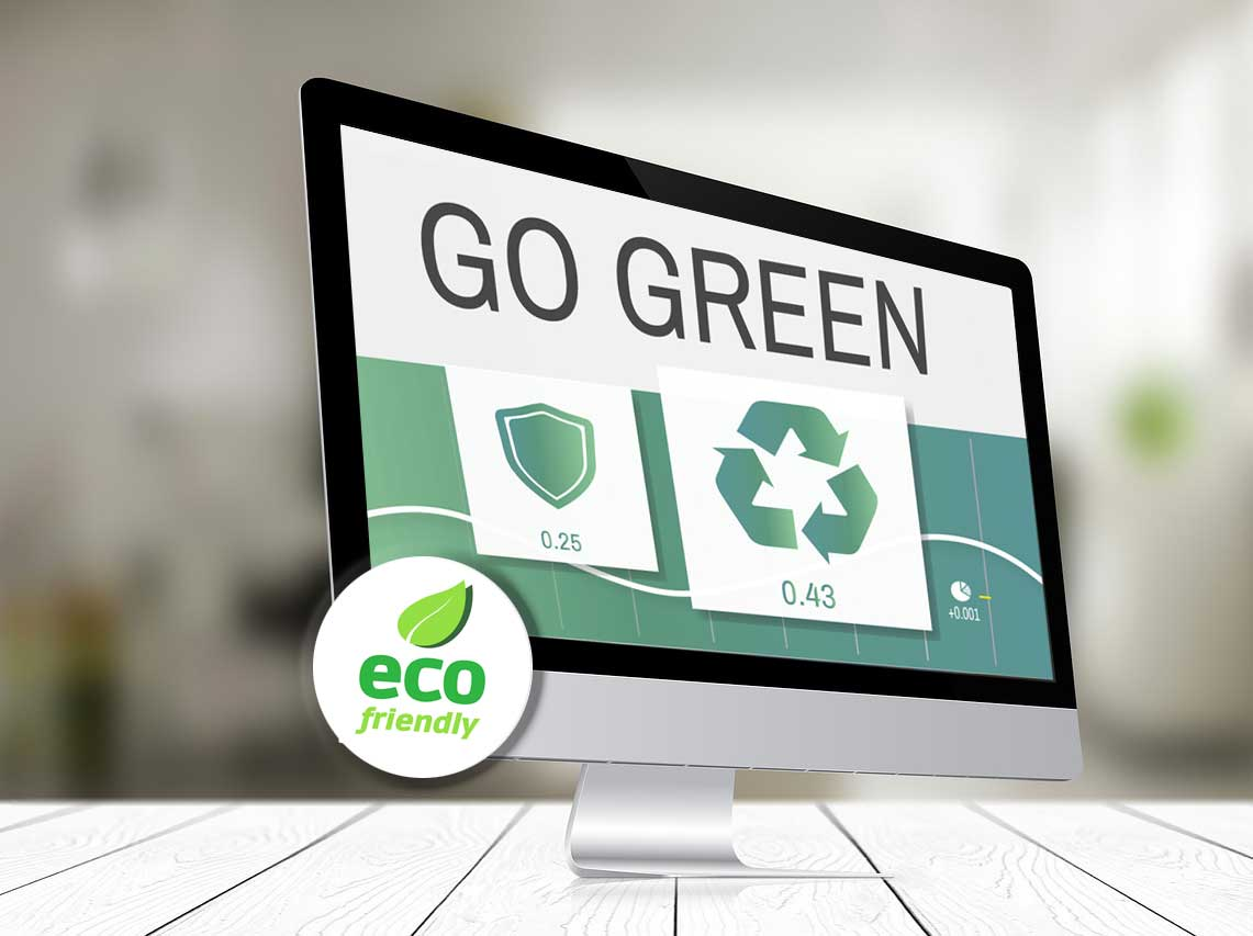 Création de site ecommerce eco friendly paris