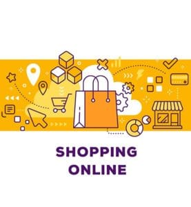 Refonte site internet ecommerce